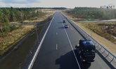 นักวิจัยสวิสพัฒนาระบบสื่อสารระหว่างรถยนต์ผ่าน Wi-Fi สำหรับแลกเปลี่ยนข้อมูลจราจร