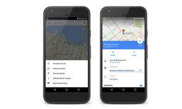 ลืมที่จอดรถ ให้ Google Maps ช่วยคุณหารถคุณได้