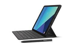 Samsung ประเทศไทยเคาะราคา Galaxy Tab S3 Tablet ฟีเจอร์จัดหนัก ราคา 24,500 บาท