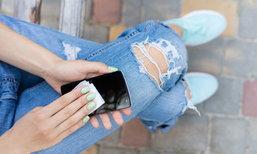 รักษาโทรศัพท์มือถือของคุณให้สะอาดอยู่เสมอแบบปลอดภัย ทำอย่างไร?