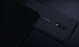 Nokia 9 เข้าทดสอบ Benchmark  ทำคะแนนสูงสุดเหนือ Samsung Galaxy S8