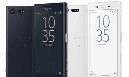 Sony ประกาศเลิกทำตลาดมือถือ Xperia X และ X Compact หันโฟกัสมือถือเรือธง-ระดับกลางเท่านั้น
