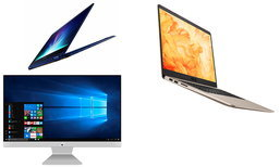 ASUS เปิดตัว Zenbook Pro, Zenbook Flip S,กลุ่ม Vivobook และ All in One เผยโฉมที่งาน Computex 2017
