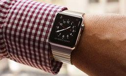 Apple ครองตลาด แวร์เอเบิล ทั่วโลกในไตรมาสที่ 1 Samsung ตามมาเป็นที่ 2