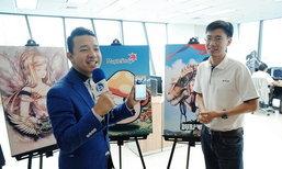 เปิดสำนักงานใหม่ Nexon ประเทศไทย ยืนยัน Maple Story กลับมาไทยปีนี้
