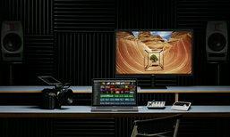 Apple ร่วมกับ LG เปิดตัวหน้าจอ UltraFine Display ความละเอียด 4K และ 5K