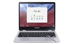Google เผย Chromebook ในปี 2017 สามารถใช้งาน Apps ของ Android ทั้งหมด