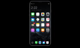iPhone 8 จะเป็นรุ่นเดียวที่เริ่มต้นความจุที่ 64GB
