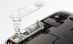 OPPO เผยเทคโนโลยีกล้องหลังซูมแบบ Optical 5 เท่า