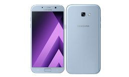 ส่องโปรโมชั่น Samsung Galaxy A7 2017 ลดแรงเหลือ 12,990 บาท
