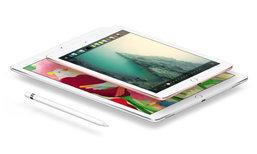 ลือ iPad Pro 10.5 อาจจะผลิตมาจำนวนไม่มาก และขายในเดือนเมษายนนี้