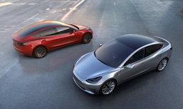 Tencent ยักษ์ใหญ่จากจีน เข้าถือหุ้น 5% ใน Tesla