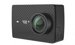 Yi เปิดตัว 4K+ Action Camera ความละเอียดสูงและยังเคลื่อนไหวได้เร็ว