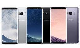 ส่อง 5 ฟีเจอร์เด็ดของ Samsung Galaxy S8 สมาร์ทโฟนเรือธงป้ายแดง กับการพลิกโฉมดีไซน์