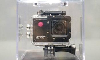 รีวิว Proof PF450 กล้องแอคชั่นแคมของดีราคาเบาๆ