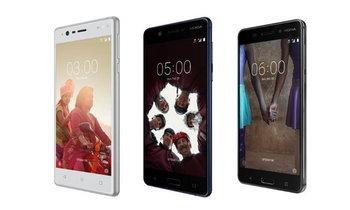 โทรศัพท์ Nokia ชุดใหม่ จะเปิดตัวปลายไตรมาส 2 : อาจนำโทรศัพท์เก่ามาแลกเครื่องใหม่ได้ด้วย