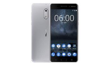 พบ Nokia 6 สีขาวเผยในสต็อกร้านขายของออนไลน์ในจีน