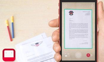 6 Apps เด่นช่วยสแกนเอกสารให้เนียนยิ่งกว่าใช้เครื่องสแกนอีก