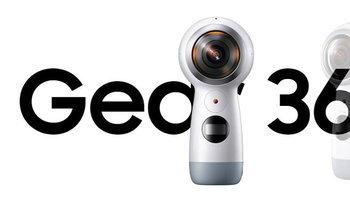 เตรียมเงินให้พร้อม เจอตัวจริง Samsung Gear 360 (2017) ในงาน TME2017 แน่นอน