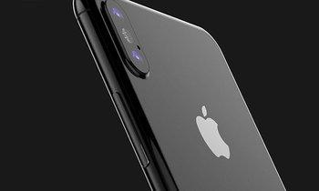 ภาพหลุดเครื่องต้นแบบ iPhone 8 ที่ว่าเหมือนของจริงที่สุด