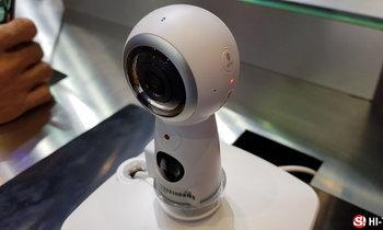 พรีวิวหลังจับ Samsung Gear 360 มันคือกล้องถ่ายภาพ 360 องศาที่มีดีหลายจุดในราคาเอื้อมถึง
