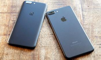ชมกันชัดๆ กับดีไซน์ และกล้องถ่ายภาพของ OnePlus 5 กับ iPhone 7 Plus เหมือนหรือต่างกันอย่างไร