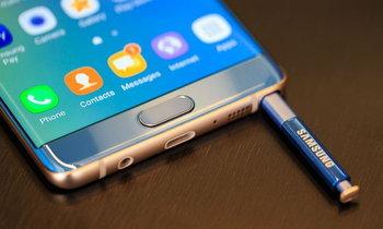 หลุดคะแนน Galaxy Note 7R อาจวางจำหน่ายปลายเดือนนี้