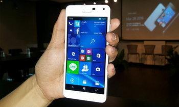 [พรีวิว] Microsoft Lumia 650 รุ่นกลางของ Lumia ราคา 7 พันต้น ๆ