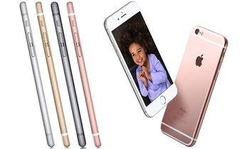 ลดกระจาย iPhone 6s ในงาน Thailand Mobile Expo เริ่มต้น 17,500 บาท