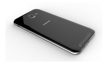 ยลโฉมภาพ Render Samsung Galaxy A8 (2016) งามกว่าที่คิด