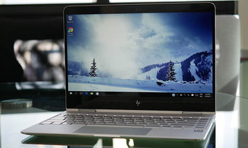 รีวิว HP Spectre X360 คอมพิวเตอร์ 2 in 1 สายหรู เพื่อคนสาย 2 in 1
