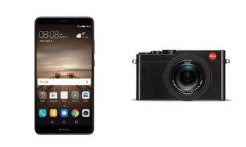 ส่องโปรโมชั่น Huawei ลดหนัก ลุ้นรับกล้อง Leica สัปดาห์ละเครื่อง