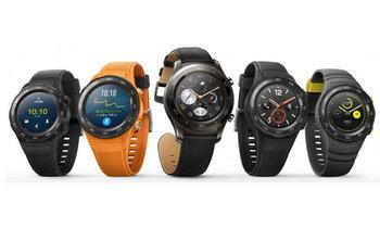 Huawei Watch 2 พัฒนาการของ Smart Watch ที่ลุยได้ เปิดตัวอย่างเป็นทางการ