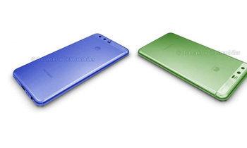Huawei ส่งคำใบ้ 3 สีใหม่ใน Huawei P10