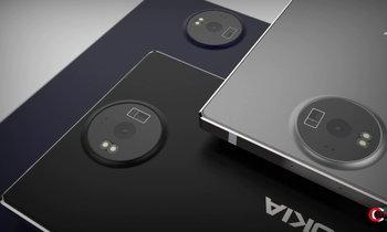 รวมภาพคอนเซ็ปต์ Nokia 8 ว่าที่ของแพง เกรดพรีเมี่ยมจากโนเกีย