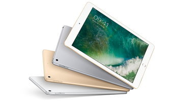 Apple ส่ง iPad รุ่นใหม่ปรับสเปคและราคาให้ใกล้ชิดกับคนมากขึ้น