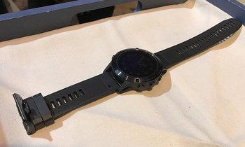 พรีวิว Garmin Fenix 5 นาฬิกา Smart Watch จัดเต็มทุกฟังก์ชั่นและขนาด