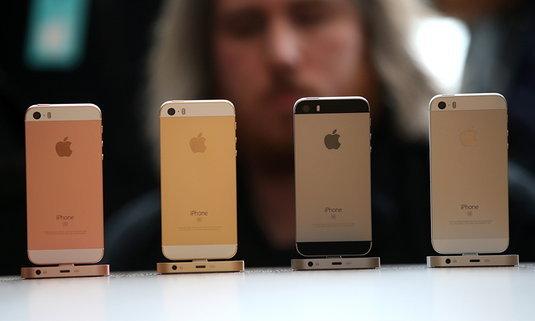 อัปเดทราคา iPhone SE จากผู้ให้บริการ ปรับลดลงแล้ววันนี้