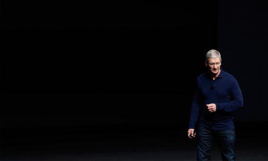 แอปเปิลซื้อธุรกิจสตาร์ตอัพของอิสราเอล ใช้ภาพเซลฟี่แทนรหัสผ่านได้