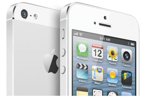 iPhone 5 น่าใช้กว่าเดิม แต่ไม่ตื่นเต้น!!!