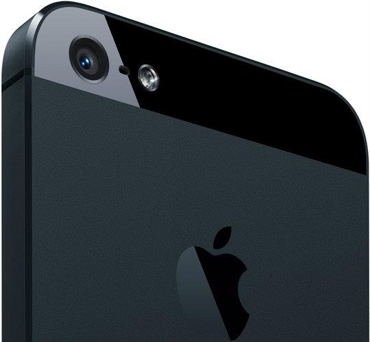 เผย ราคาต้นทุน iPhone 5 อยู่ที่ 5,XXX บาท