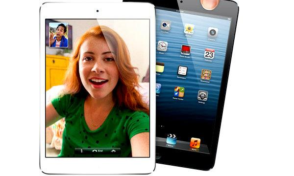 อัพเดท ราคา iPad mini (04-02-2013)