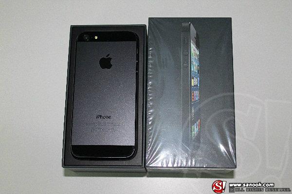 อัพเดทราคาiPhone 5 (ไอโฟน 5) ราคาเครื่องศูนย์ เครื่องหิ้ว มาบุญครองล่าสุด