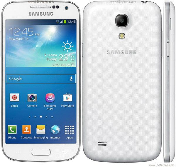 Galaxy S4 mini เคาะราคาแล้วที่ 13,900 บาท (ไทย)