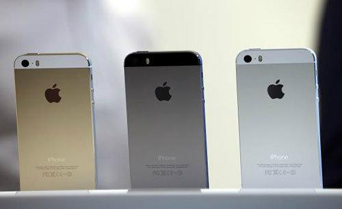 iPhone 5S, 5C ราคาแบบ unlocked