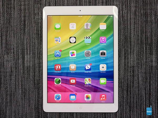 รีวิว iPad Air ออกแบบใหม่ บาง และ เบา กว่าเดิม