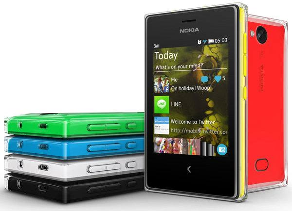 แกะกล่อง Nokia Asha 503 สมาร์ทโฟนตัวเก่งรองรับ 3G