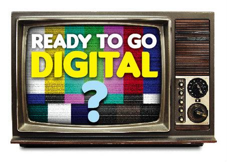 """5 คำถามไขข้อข้องใจ """"ทีวีดิจิตอล"""""""
