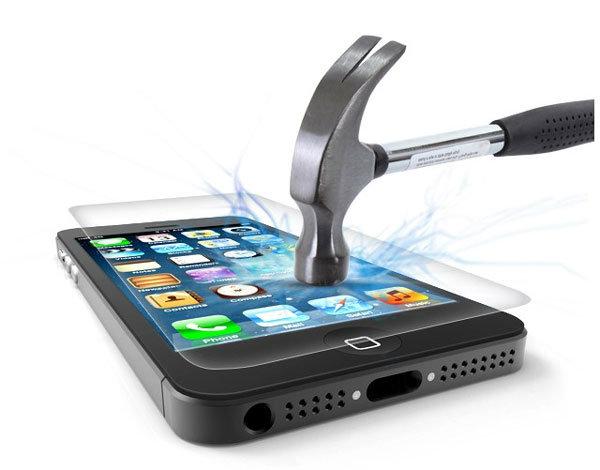 สื่อแฉ iPad mini ครองแชมป์ Gadget ที่พังง่ายสุด