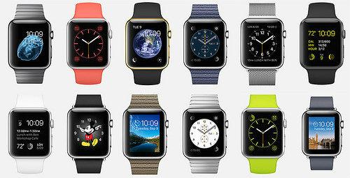 คันปาก อยากพูดถึง Apple Watch ซักหน่อย